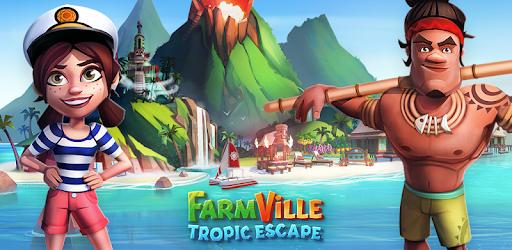 FarmVille 2: Tropic Escape Currency