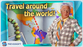 Screenshot of Million Dollar Adventure Lite