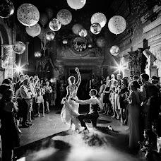 Wedding photographer Aaron Storry (aaron). Photo of 15.06.2018