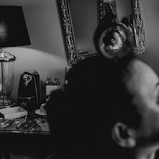 Wedding photographer Eduardo Calienes (eduardocalienes). Photo of 29.05.2018