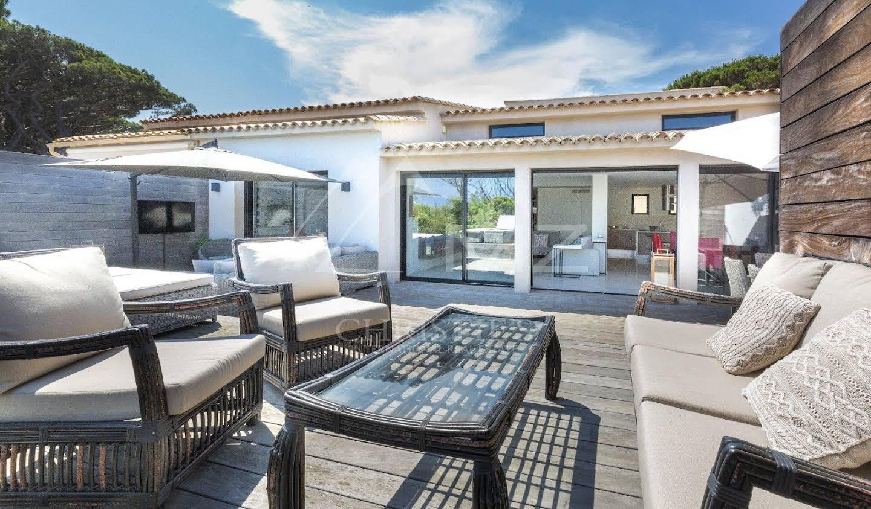Maison avec jardin Saint-Tropez