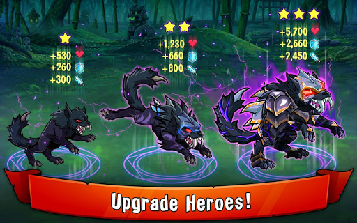 HonorBound (RPG) screenshot 21