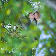 Wedding photographer Leonid Ermolovich (fotoermolovich). Photo of 26.09.2013