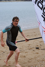 Photo: sprint final