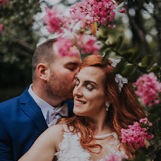 Wedding photographer Michal Zahornacky (zahornacky). Photo of 25.09.2017
