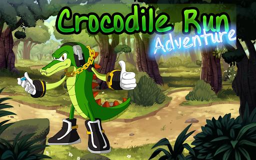 Crocodile Run World