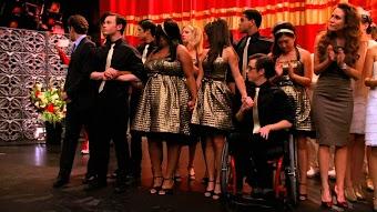 Season 1, Episode 22 Glee - Journey