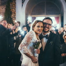Wedding photographer Egle Sabaliauskaite (vzx_photography). Photo of 28.02.2018