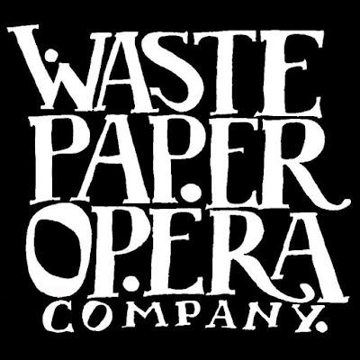 Waste Paper Opera Company