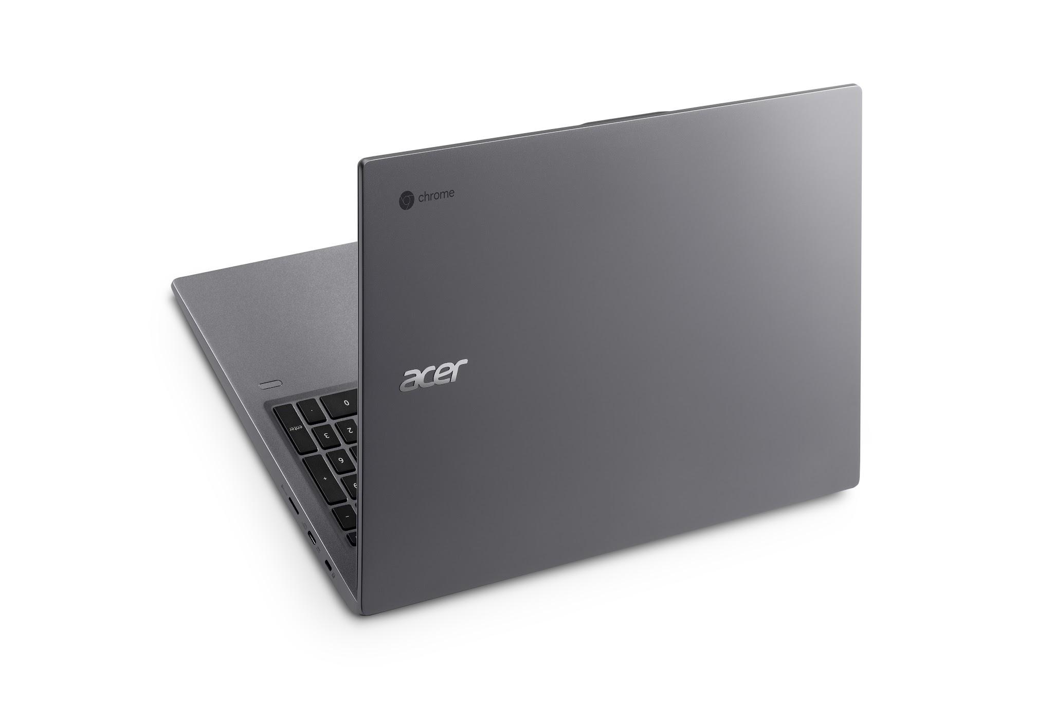 Acer Chromebook 715 - photo 9