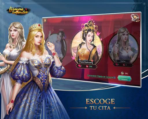 Llu00e1mame Emperador 3.0.0 screenshots 9