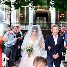 Wedding photographer Dmitriy Baraznovskiy (DmitryPhoto). Photo of 28.08.2017