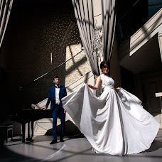 Wedding photographer Elena Baranova (Elenabaranova). Photo of 06.02.2017