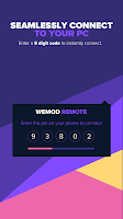 WeMod Remote - Android app on AppBrain