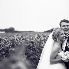 Wedding photographer Boris Nazarenko (Ozzz36). Photo of 28.11.2015