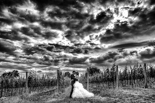 Huwelijksfotograaf Barbara Fabbri (fabbri). Foto van 06.06.2016