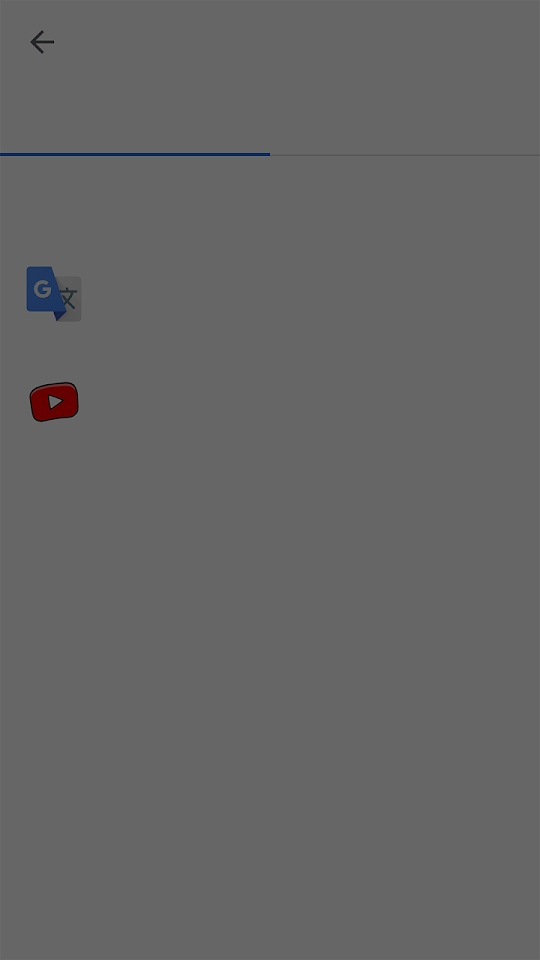 enable youtube on family link