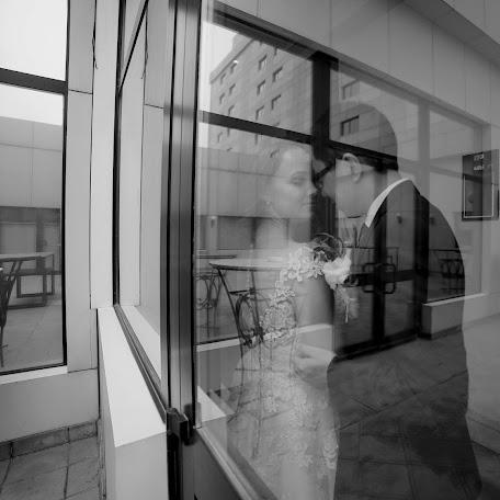 Fotógrafo de bodas Maksim Selin (selinsmo). Foto del 15.12.2017