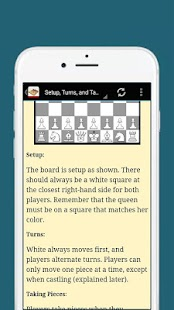 how to play chess step by step - náhled