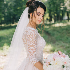 Wedding photographer Anatoliy Cherkas (Cherkas). Photo of 25.10.2017