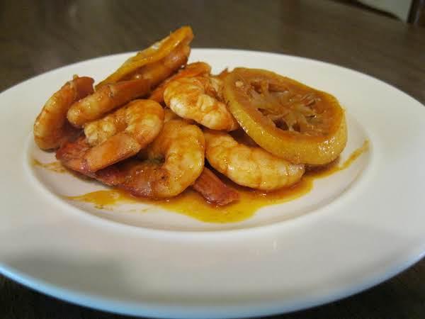 New Orleans Barbecue Shrimp Recipe