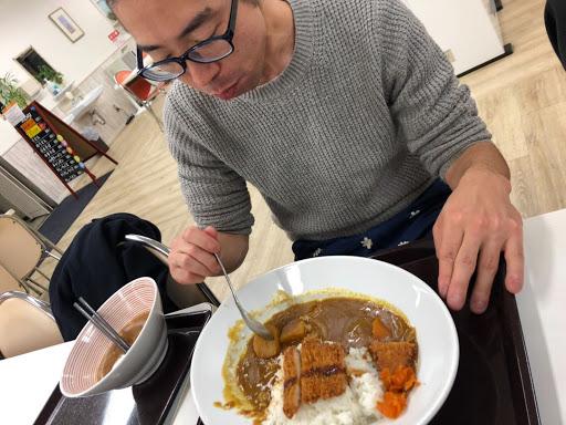 新居浜市役所食堂いのうち