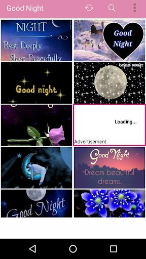 Good Night 1.0 screenshots 1