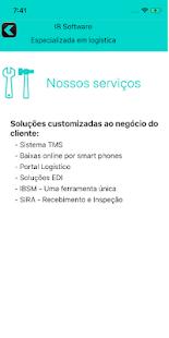 IB Software app for PC-Windows 7,8,10 and Mac apk screenshot 1