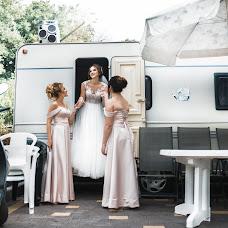 Wedding photographer Taras Stelmakh (StelmahT). Photo of 31.08.2018