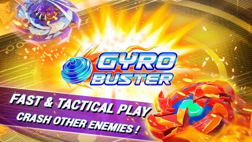 Gyro Buster apktreat screenshots 2