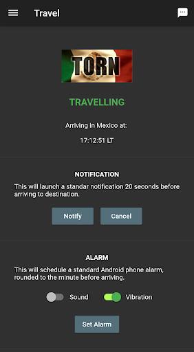 Torn PDA 1.6.2 screenshots 4