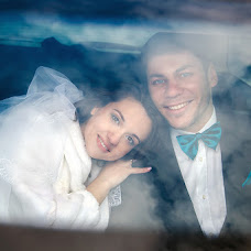 Wedding photographer Sergey Reshetov (PaparacciK). Photo of 14.04.2017