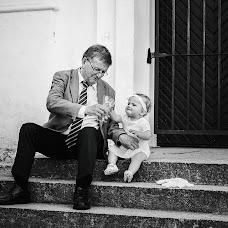 Wedding photographer Airidas Galičinas (Airis). Photo of 29.06.2017