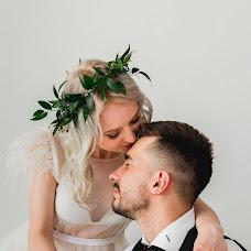 Fotógrafo de bodas Aleksey Laguto (Laguto). Foto del 13.10.2017