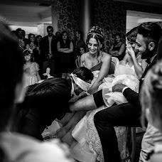 Fotografo di matrimoni Sara Sganga (sarasganga). Foto del 29.03.2017