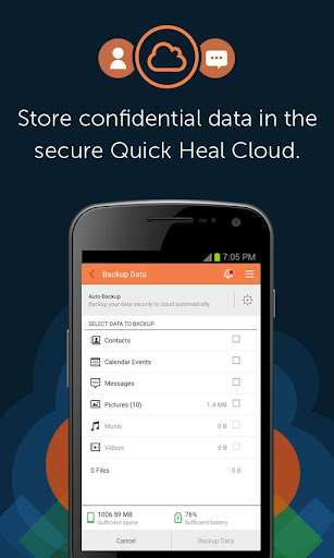 Quick Heal Total Security  screenshots 6