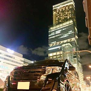ノア ZRR80W Si WxB のカスタム事例画像 ぱぱかさんの2018年10月21日06:24の投稿