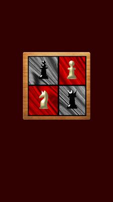 WiFi Chess - screenshot
