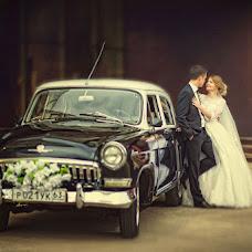Wedding photographer Ruslan Zubko (Zubko). Photo of 19.04.2016