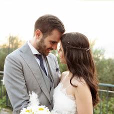 Φωτογράφος γάμων Giannis Giannopoulos (GIANNISGIANOPOU). Φωτογραφία: 18.07.2018