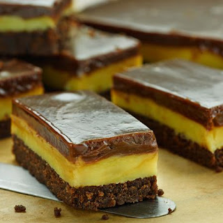 Chocolate Caramel Slice Without Coconut Recipes.