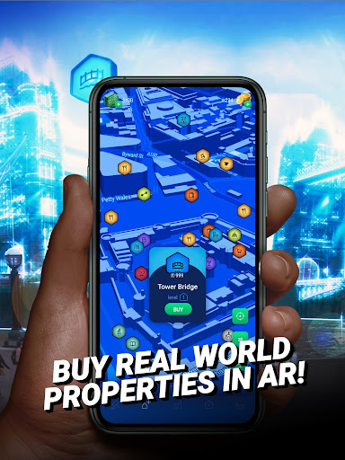 GET RENT - The Business Game screenshots 8