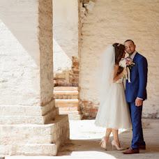 Wedding photographer Irina Nartova (Blondina). Photo of 08.04.2016