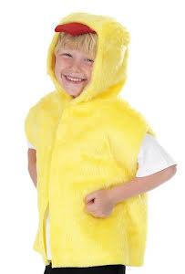 Kycklingväst, barn
