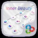 Inner Beauty Go Launcher Theme icon