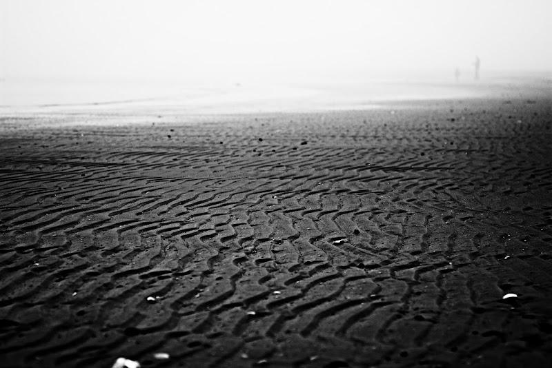Passaggio del mare... di Sebastiano Pieri
