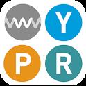 WYPR Public Radio App icon