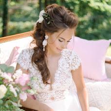 Wedding photographer Aleksandra Shimanchuk (sandrapic). Photo of 26.09.2017