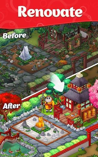 Mahjong Treasure Quest 2.24.2 screenshots 17