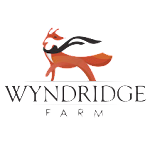 Logo of Wyndridge Farm Barn Dog